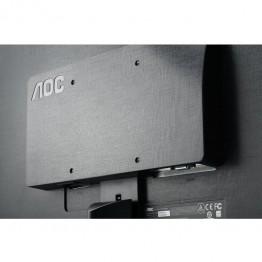 Monitor LED AOC E2270SWDN , Full HD , 21.5 Inch , Panel TN , Negru