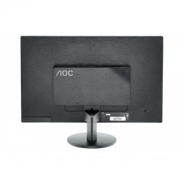 Monitor LED AOC E2770SH , 27 Inch , Full HD , Panel TN , Gaming , 1 ms GTG , Negru