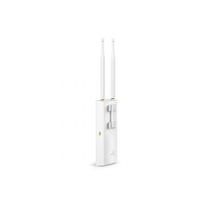 Acces point TP-Link EAP110 , N300 , Exterior , Alb