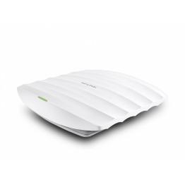 Access point wireless TP-Link EAP320 AC1200 , Gigabit , Dual Band , 802.11 a/b/g/n/ac , Alb
