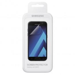 Folie protectie Samsung pentru Galaxy A3 2017