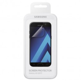 Folie protectie Samsung pentru Galaxy A5 2017