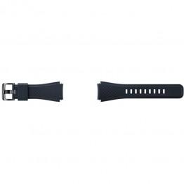 Curea silicon pentru smartwatch Samsung Gear S3 Negru