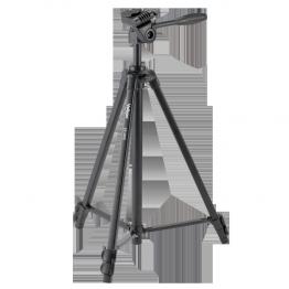 Trepied foto Velbon EX-330Q , 14.6 cm , Aluminiu , Negru