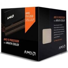 Procesor AMD FX-6350 Vishera Wraith Cooler AM3+