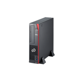 Sistem PC Fujitsu Esprimo D958, Intel Core I7-8700, 16 GB DDR4, 512 GB SSD, Intel UHD 630, Windows 10 Pro