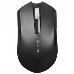 Mouse wireless A4Tech G11 Negru