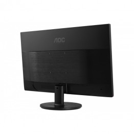 Monitor LED AOC G2460VQ6 , 24 Inch , Full HD , Gaming , Panel TN , Negru/Rosu