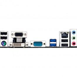 Placa de baza Gigabyte mATX chipset Intel H110 GA-H110M-S2PV