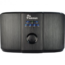 Rack extern Inter-Tech Argus USB 3.0 3.5/2.5 Inch