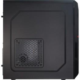 Carcasa desktop Inter-Tech GM-C15 , Middle Tower , USB 3.0 , Negru
