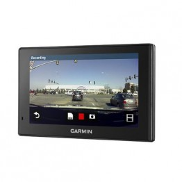 GPS si camera video masina Garmin DriveAssist 51 LMT-D, 5 inch, Harta Full Europa