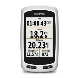 GPS bicicleta Garmin Edge Touring Plus, 2.6 Inch