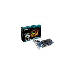 Placa video Gigabyte nVidia GeForce 210 , 1 GB GDDR3 , 64 Bit