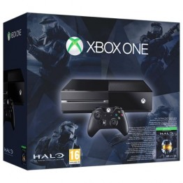 Consola gaming XBox One , 500 GB HDD , Halo The Master Chief Collection