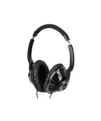 Casti gaming A4Tech HS-780 , 3.5 mm Jack , Microfon , Reglare volum si bass , Negru