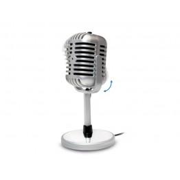 Microfon Logilink Retro , 3.5 mm Jack