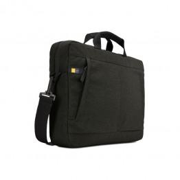 Geanta laptop Case Logic Huxton Attache , 15.6 Inch , Poliester , Negru