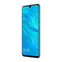 Smartphone Huawei P Smart 2019 , Dual Sim , 6.21 Inch IPS Full HD , Octa Core , 3 GB RAM , 64 GB , Trei camere , Android Pie , Sapphire Blue