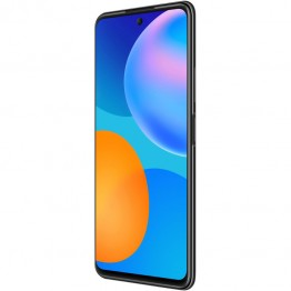 Smartphone Huawei P Smart 2021, Dual Sim, 6.67 Inch, Octa Core, 4 GB RAM, 128 GB Flash, Android 10, 5 Camere, Midnight Black