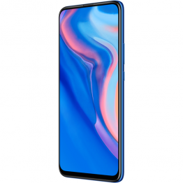 Smartphone Huawei P Smart Z, Dual Sim, 6.59 Inch FullHD, HiSilicon Kirin 710F Octa Core, 4 GB RAM, 64 GB, Triple Camera, Android Pie, Sapphire Blue