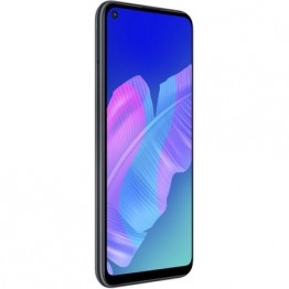 Smartphone Huawei P40 Lite E, Dual Sim, 6.39 Inch HD, Kirin 710F, 4 GB RAM, 64 GB Flash, Retea 4G, Android Pie, Midnight Black