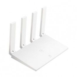 Router wireless Huawei WS5200N-20, Dual Band, 1200 Mbps, Alb
