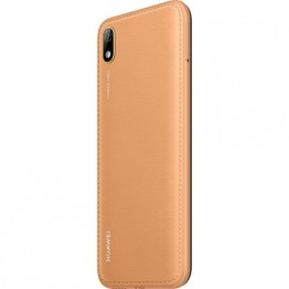 Smartphone Huawei Y5 2019, Dual Sim, 5.71 Inch, Quad Core, 2 GB, 16 GB, Android Pie, Amber brown