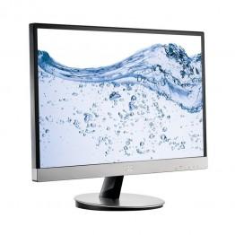 Monitor LED AOC I2269VWM , Full HD , 21.5 Inch , Panel IPS , Argintiu