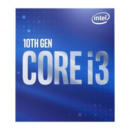 Procesor Intel Core I3-10300, Comet Lake, 3.7 Ghz