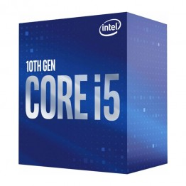 Procesor Intel Core I5-10600, Comet Lake, 3.3 Ghz