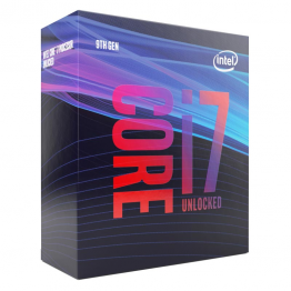 Procesor Intel Core I7 9700K, Coffee Lake, 8 Nuclee, 3.6 Ghz