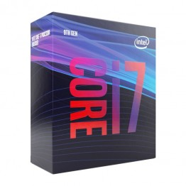 Procesor Intel Core I7 9700, Coffee Lake, 8 Nuclee, 3 Ghz
