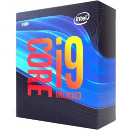 Procesor Intel Core I9-9900K, Coffee Lake, 3.6 Ghz
