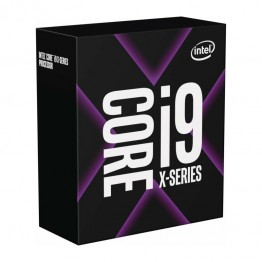 Procesor Intel Core I9-10940X, Cascade Lake X, 3.3 Ghz