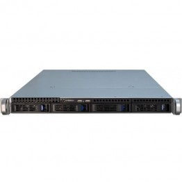 Carcasa server Inter-Tech IPC 1U-1404