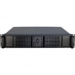 Carcasa server Inter-Tech IPC 2U-2098-SK