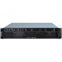 Carcasa server Inter-Tech IPC 2U-2404S