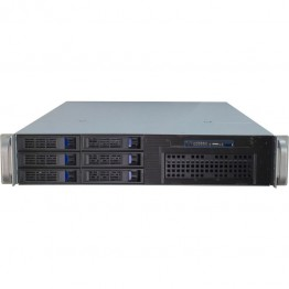 Carcasa server Inter-Tech IPC 2U-2406