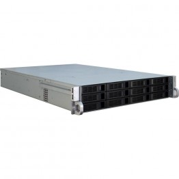 Carcasa server Inter-Tech IPC 2U-2412