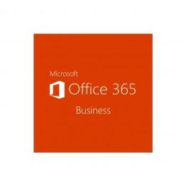 Aplicatie Microsoft Office 365 Business , 1 Utilizator , 1 An