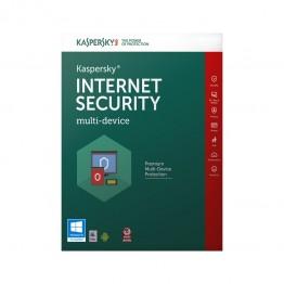 Program securitate Kaspersky Multi Device Internet Security , 2017 , 3 Dispozitiv , 12 Luni , Licenta noua