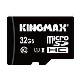 Card memorie Kingmax , microSD , 32 GB , Clasa 10