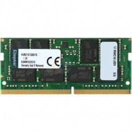 Memorie RAM Kingston ValueRAM 16 GB DDR4 2133 Mhz SODIMM