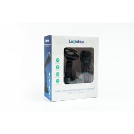 Microfon Logistep MIC800 , 3.5 mm Jack