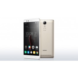 Smartphone Lenovo Vibe K5 Note Dual Sim 5.5 Inch IPS Octa Core 32 GB 4G Gold
