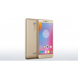 Smartphone Lenovo Vibe K6 Note Dual Sim 5.5 Inch IPS Octa Core 32GB 4G Gold