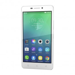Smartphone Lenovo Vibe P1M Single Sim Quad Core 16GB 4G Alb