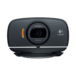 Camera web Logitech C525 , HD 720p , Negru