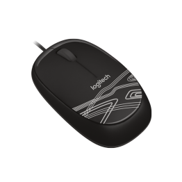Mouse Logitech M105 , USB , Optic , 1000 DPI , Negru